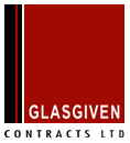 Glasgiven Construction